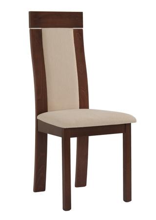 Jedálenská stolička BC-3921 WAL