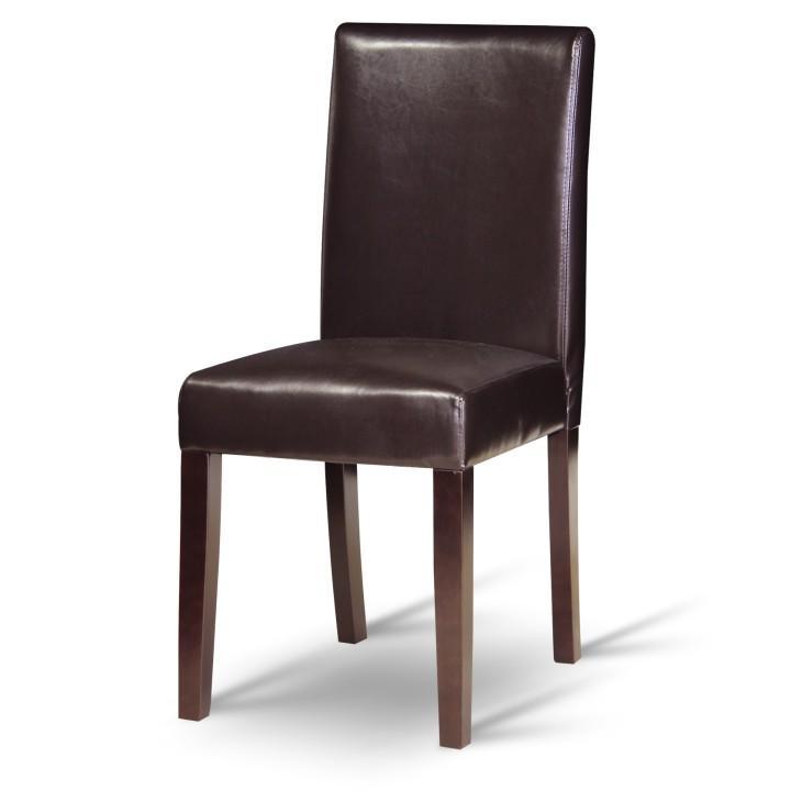Jedálenská stolička Viva new