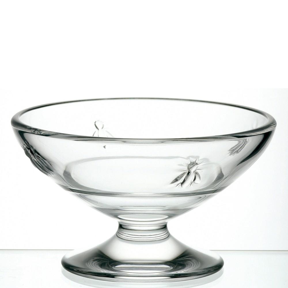 Sklenená miska La Rochére Abeille, 200 ml