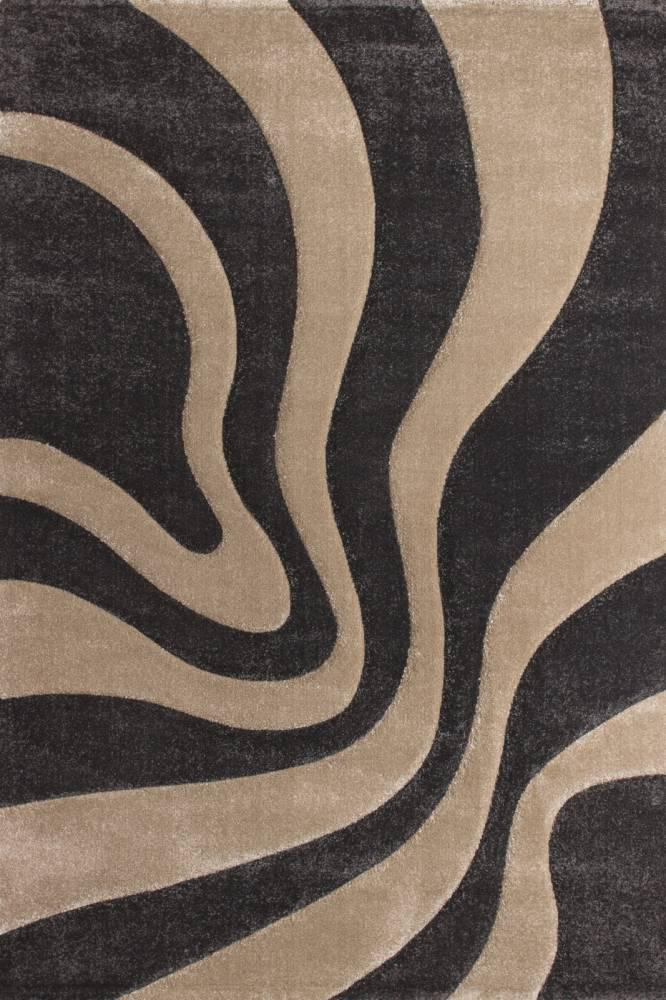 Kusový koberec Lambada Handcarving 452 Platin-Beige