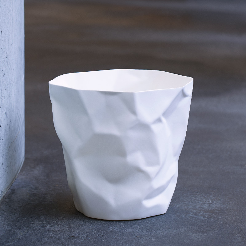 Odpadkový kôš Essey Bin Bin White