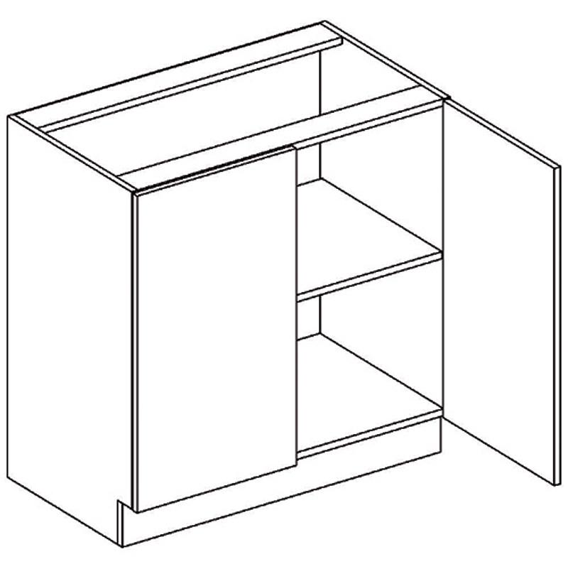 Dolná skrinka D80 LUCCY