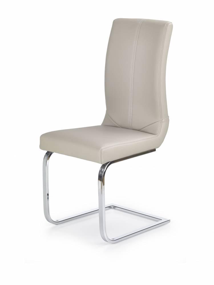 Jedálenská stolička K219 (cappuccino)