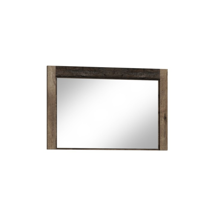 Zrkadlo 12, jaseň tmavý, INFINITY 12