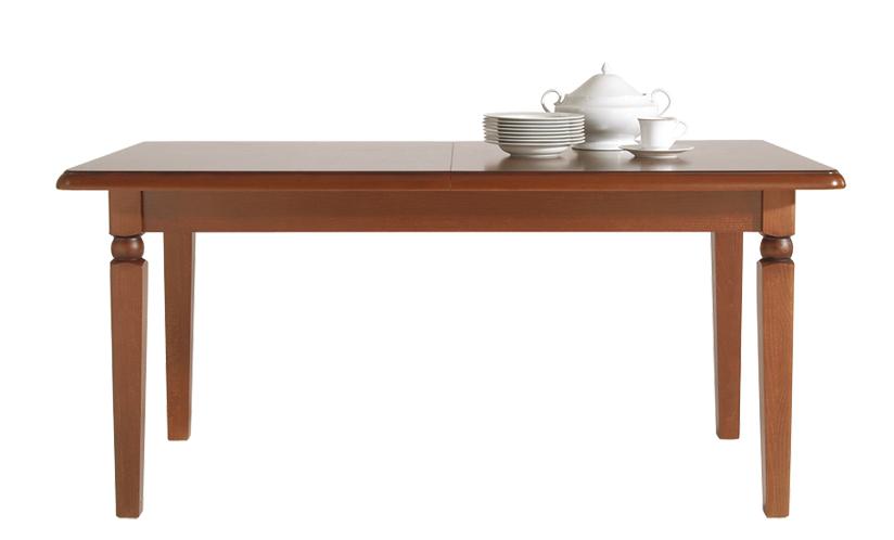 BAWARIA rozkladací stôl DSTO 150