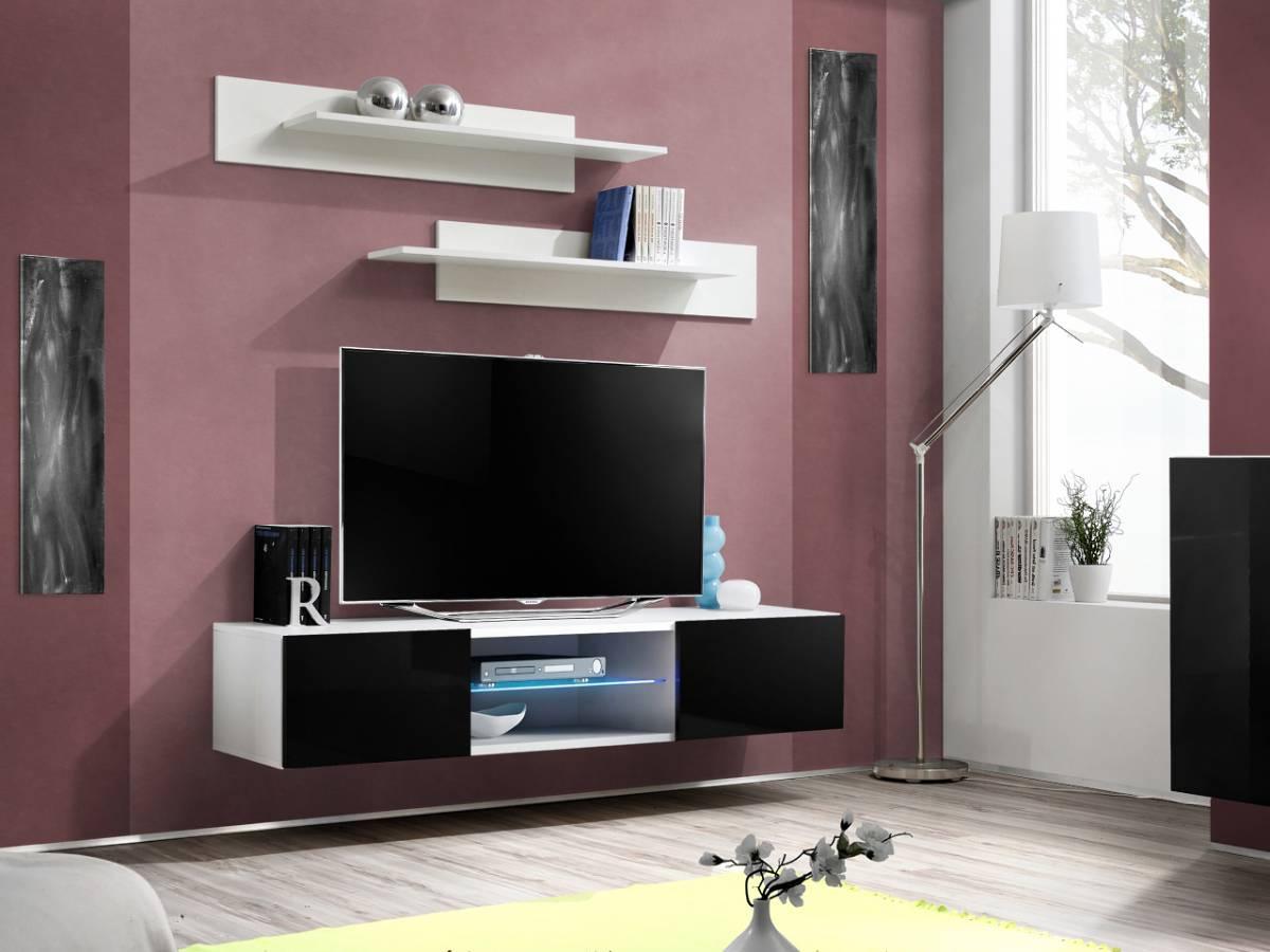 TV stolík/skrinka Fly 25 WS FY 33