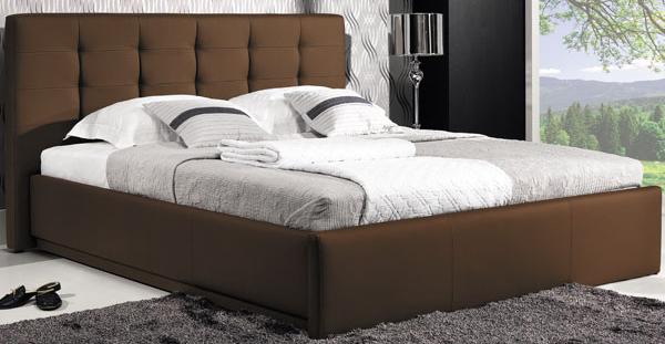 Manželská posteľ 160 cm Avalon 335
