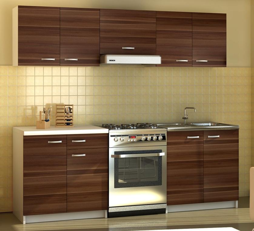 Kuchyňa Sonia 220 cm
