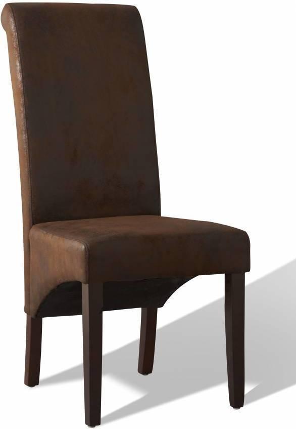 Čalúnená stolička BORENO