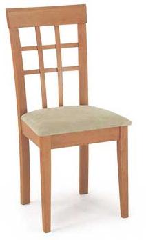 Jedálenská stolička BE1604 OAK