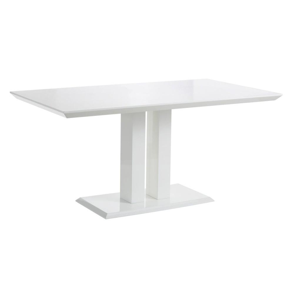 Biely stôl Støraa Mulan