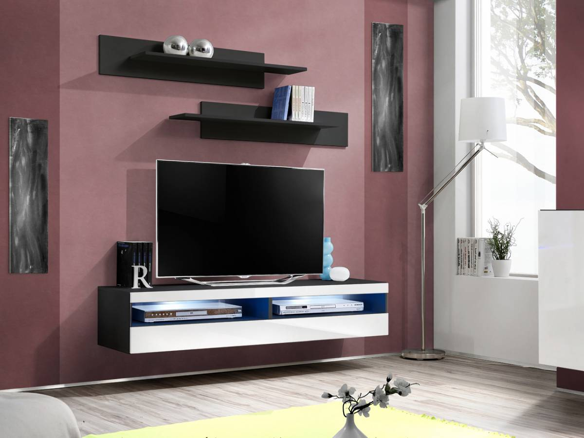 TV stolík/skrinka Fly 25 ZW FY 35