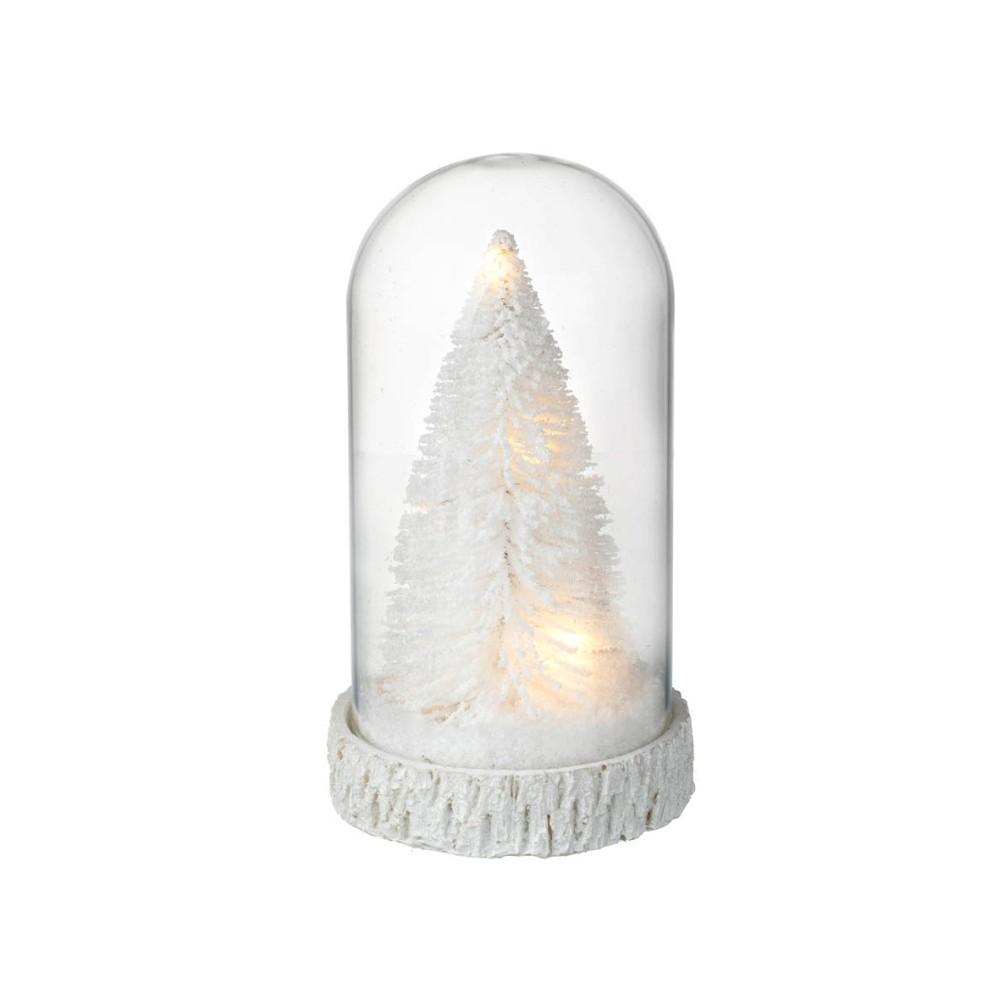 Svetelná LED dekorácia Parlane Tree, výška 22 cm