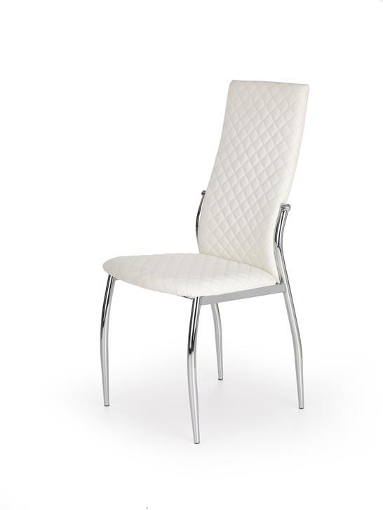Jedálenská stolička K238 (biela)