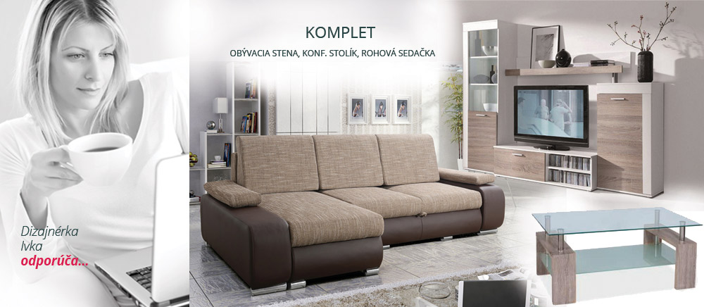 KOMPLET - Riva, Lisa, Latela