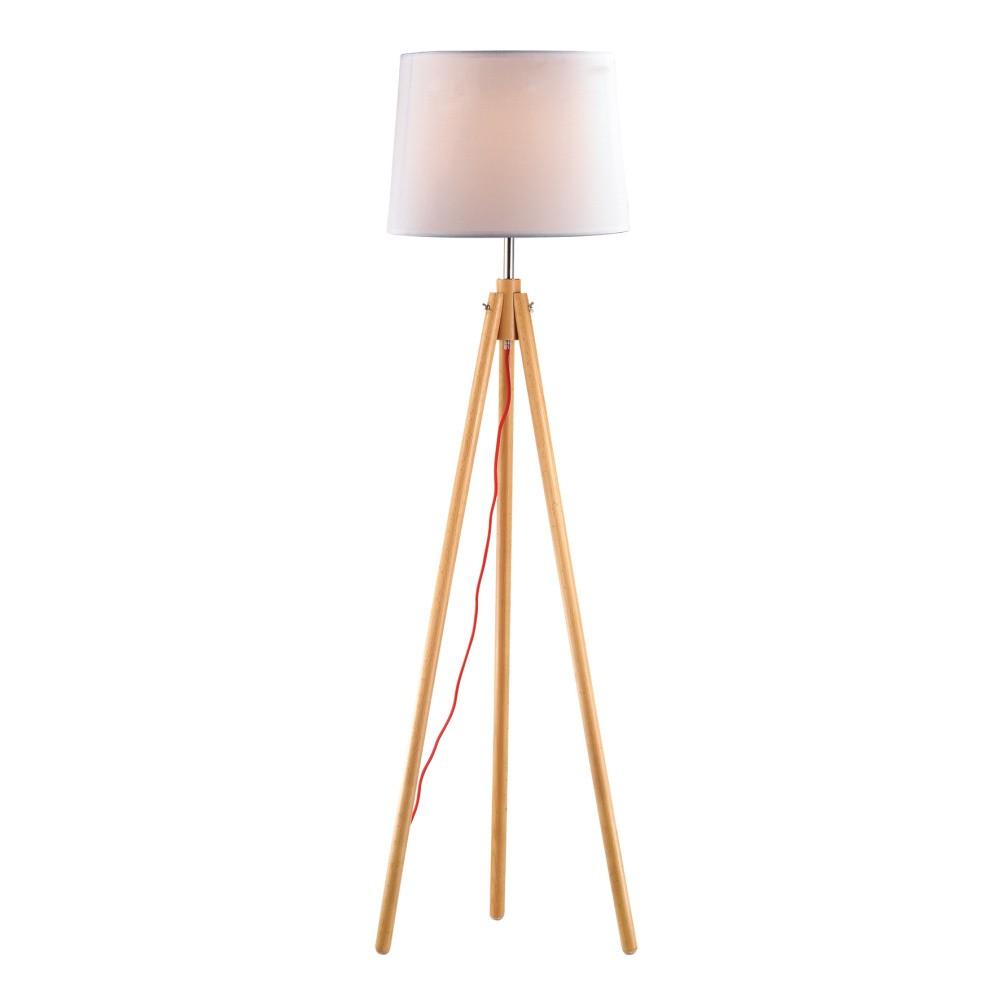 Voľne stojaca lampa Evergreen Lights Classico Basso