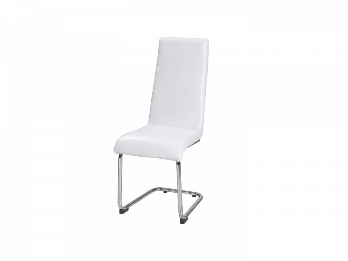 Jedálenská stolička Decodom Goliath (biela)