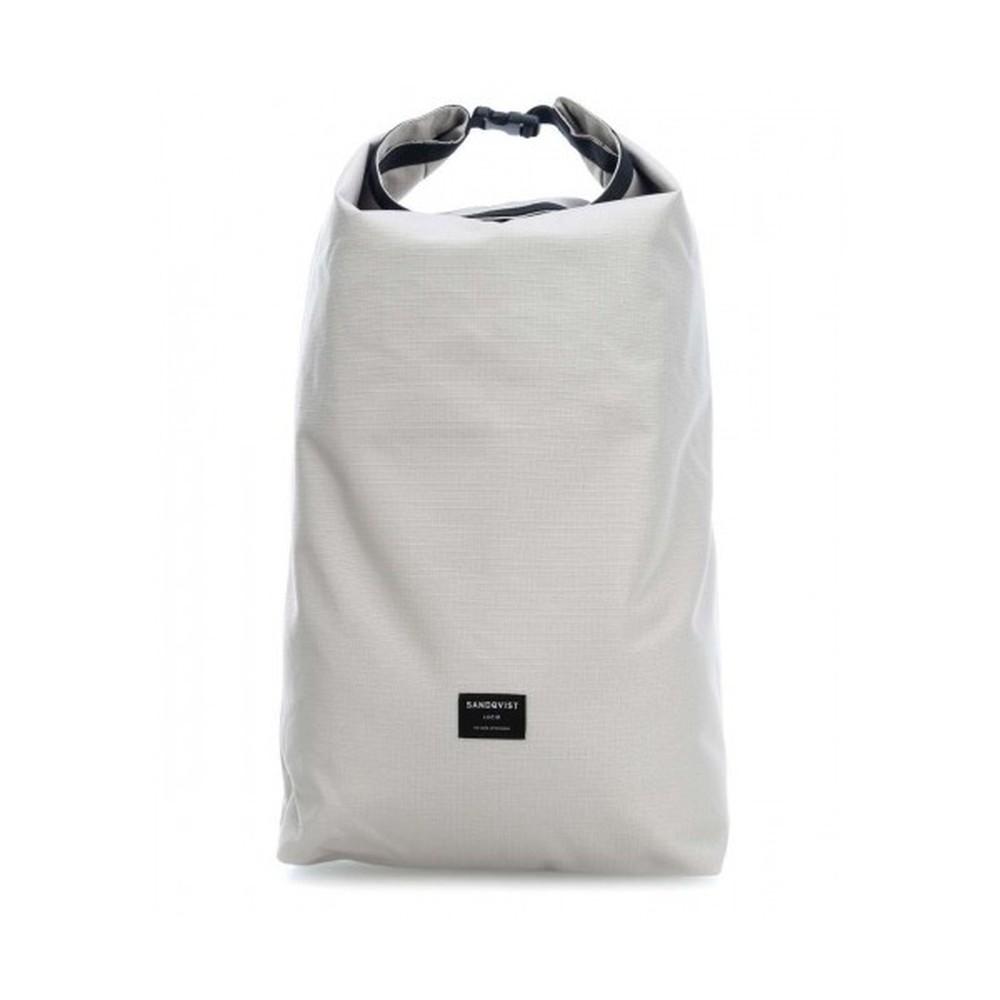 Svetlosivý batoh z ripstop Sandqvist Lova