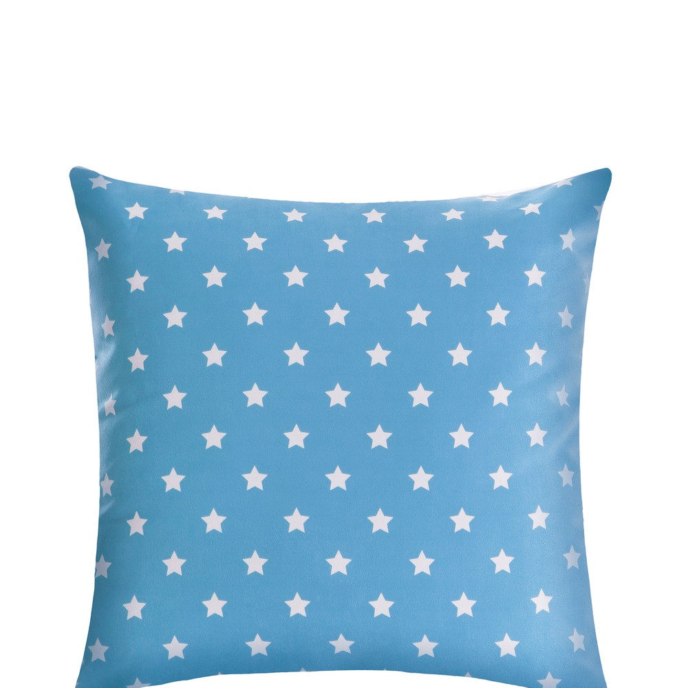 Vankúš Homedebleu Blue Skies, 45 x 45 cm