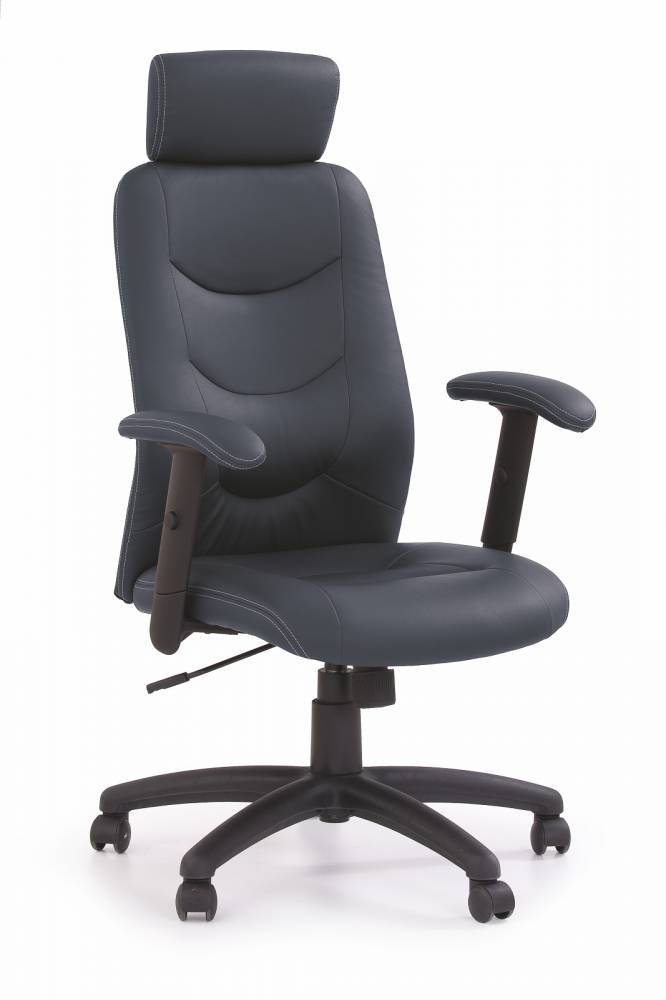 Kancelárske kreslo Stilo čierna