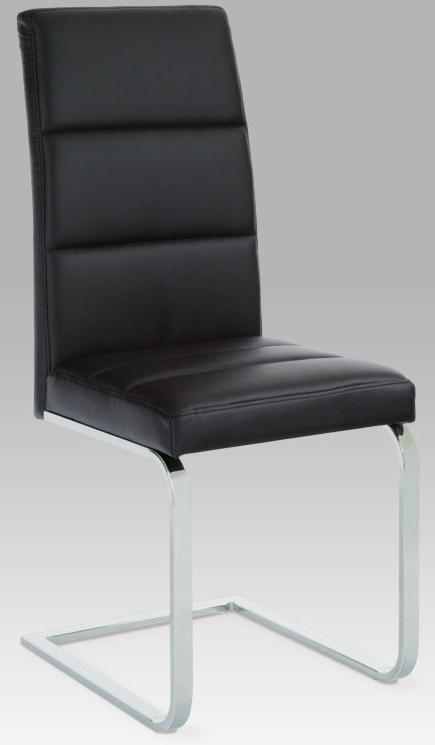 Jedálenská stolička B931N BK