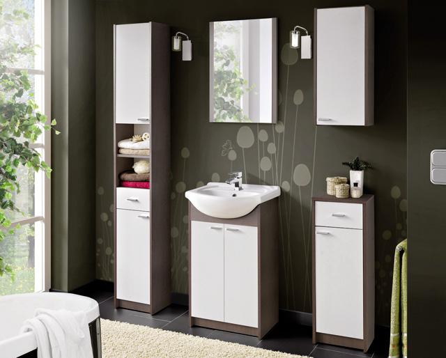 Kúpeľňová zostava SOPRANY