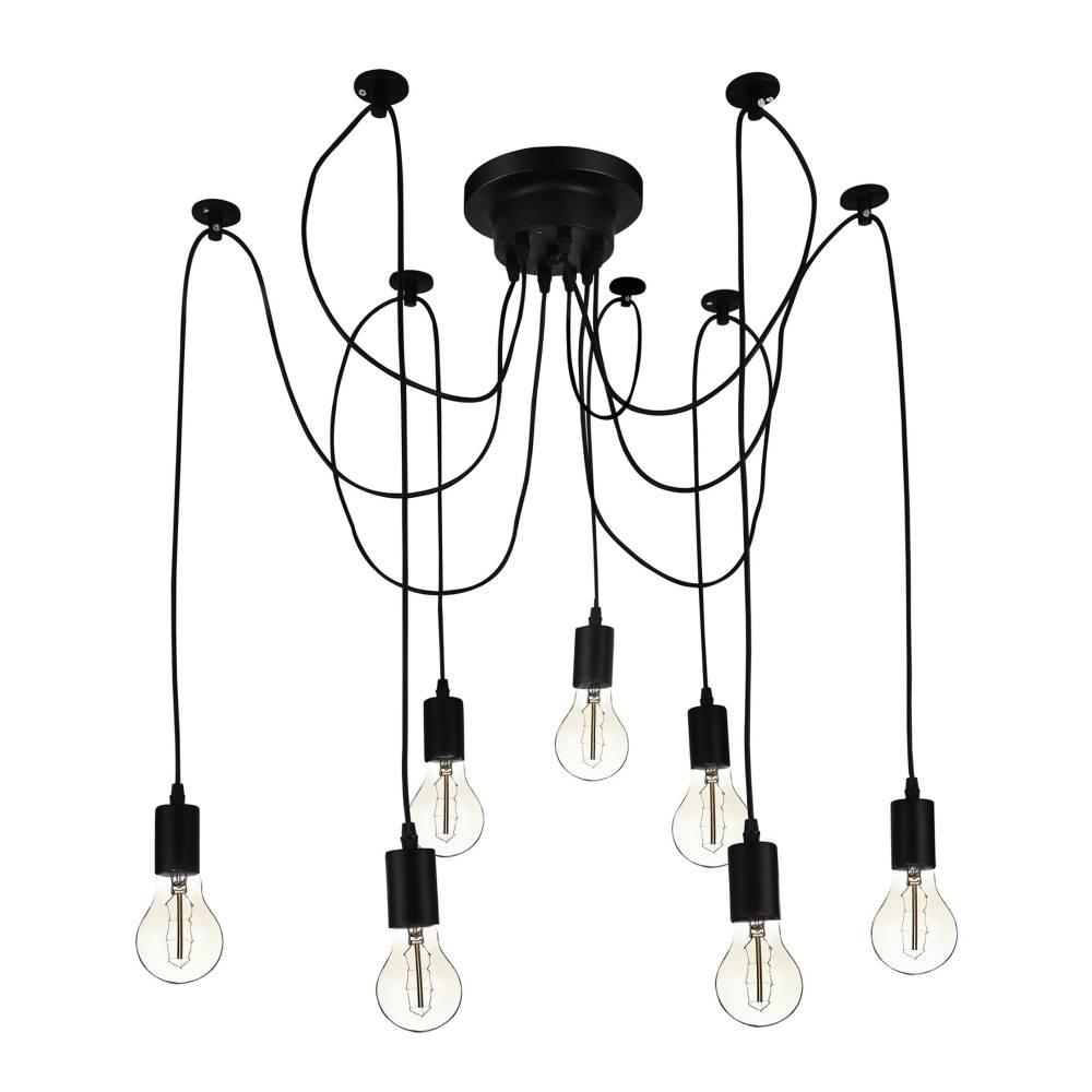 [lux.pro]® Závesná lampa HT168038