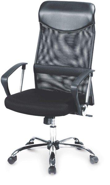 Kancelárska stolička VIRE čierná