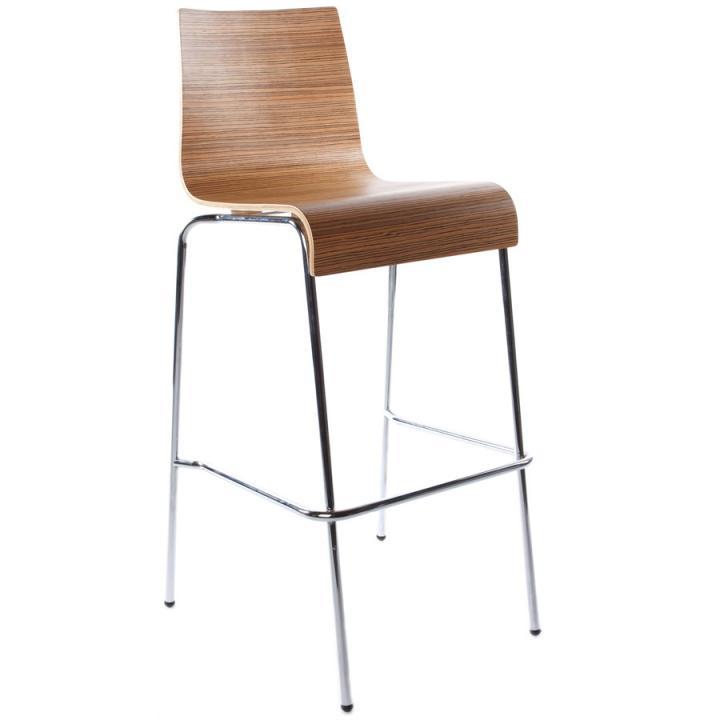 Keir Chair Zebrano