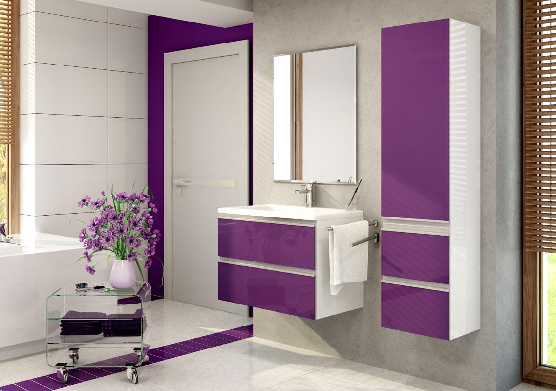 Kúpeľňová zostava MADEIRA