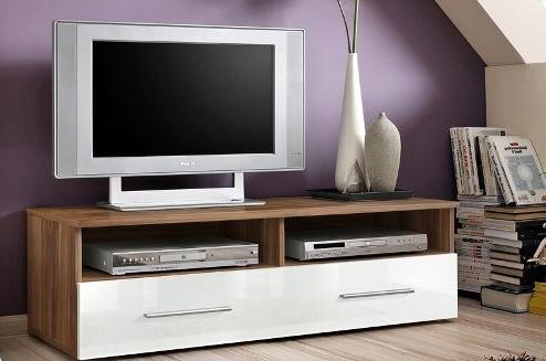 TV stolík/skrinka Bern 23 NWH BR