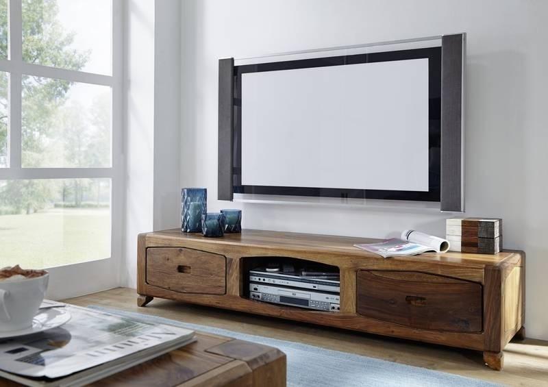 ANCONA TV stolík #107 indický palisander