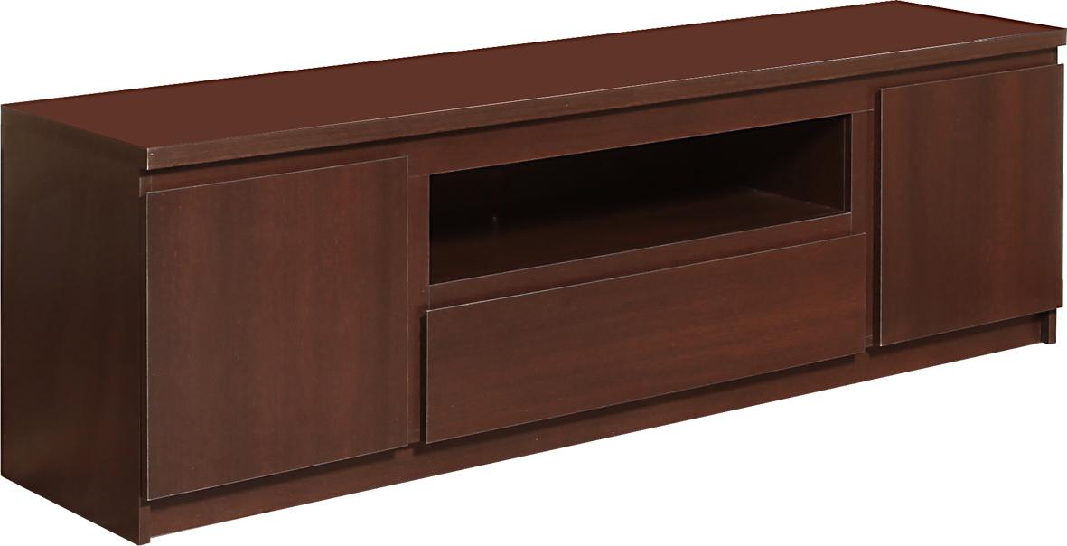 TV stolík/skrinka Pello Typ 50 2D-1S