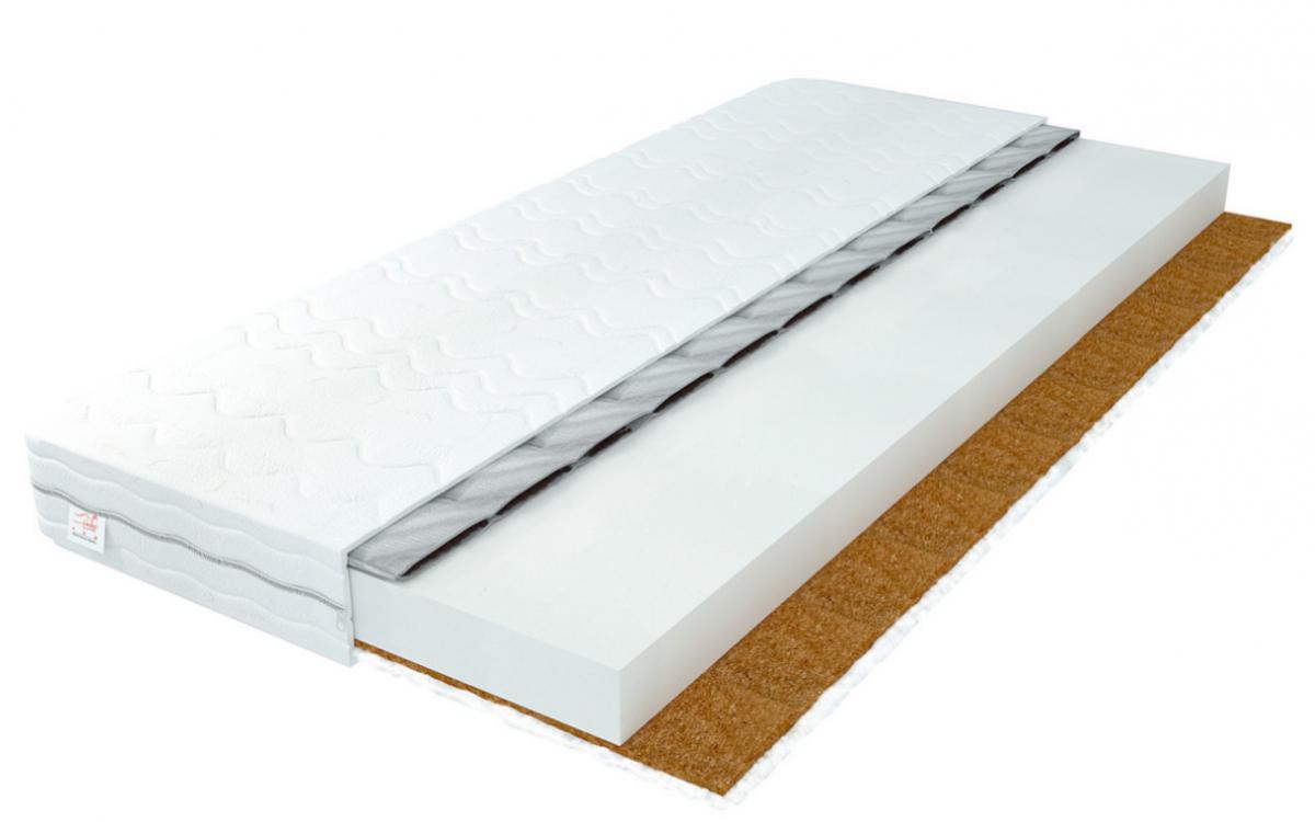 Detský matrac Baby Comfort   Prevedenie: 80x180