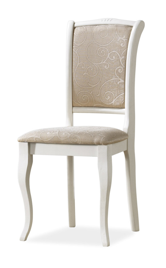Stolička SC2-OP biela