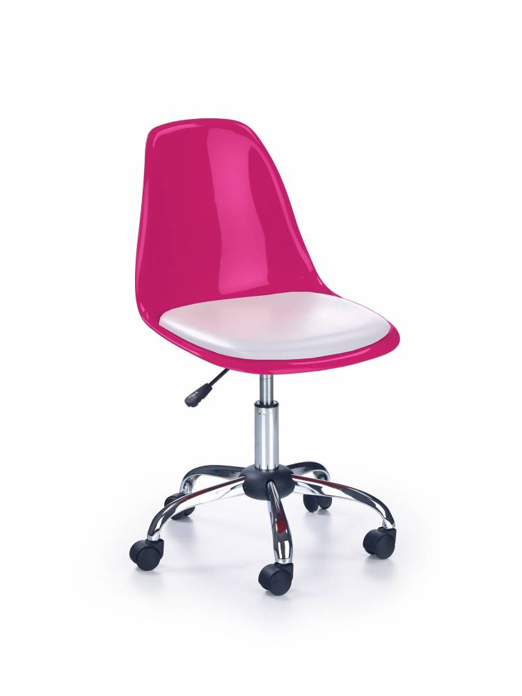 Detská stolička Coco 2 ružová