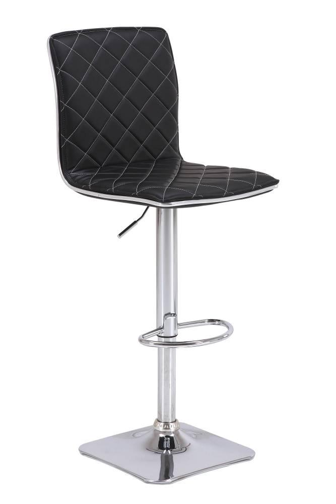 Barová stolička FM 177 BK