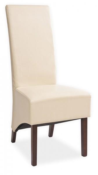 LONALONI čalúnená jedálenská stolička