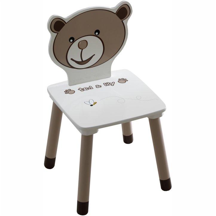 PUFI detská stolička