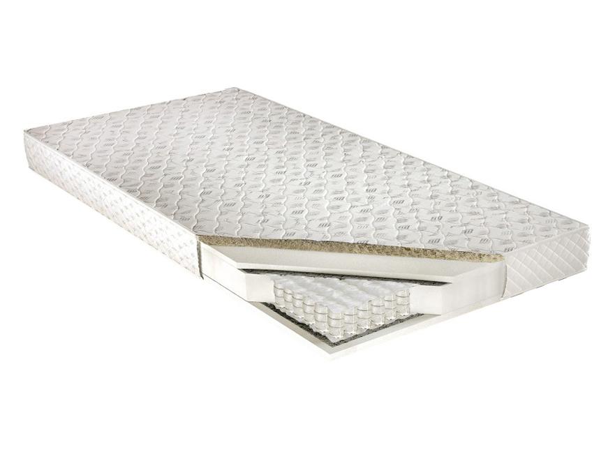 Taštičkový matrac Texel Alergik 200x160 cm