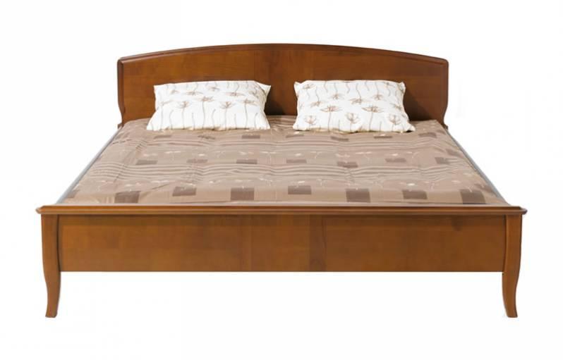 Manželská posteľ ORLAND LOZ/160