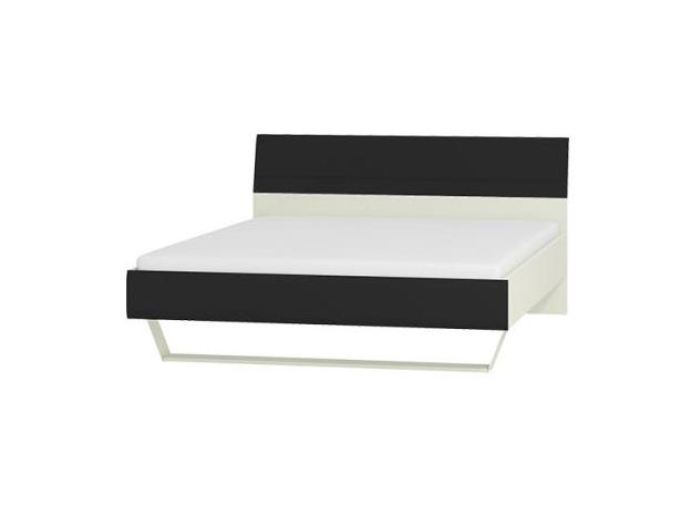 Manželská posteľ BRL-3C165