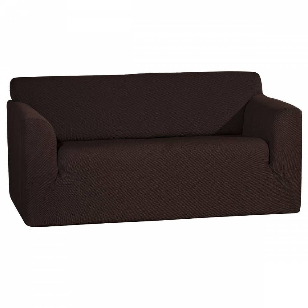 4Home Multielastický poťah na sedaciu súpravu Elegant béžová, 180 - 220 cm, 180 - 220 cm