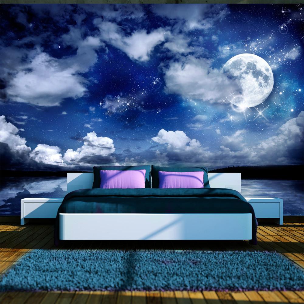 Veľkoformátová tapeta Bimago Magic Night, 400x280 cm