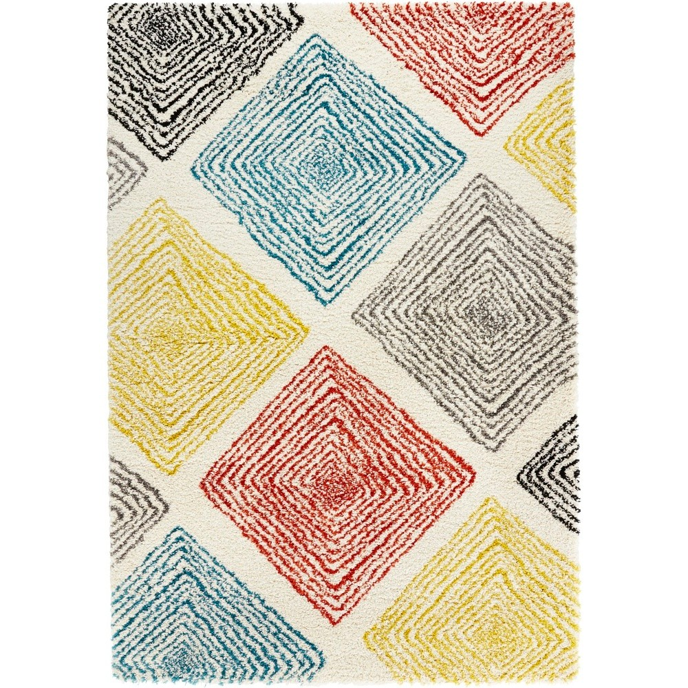 Koberec Mint Rugs Allue Rainbow, 120 x 170 cm