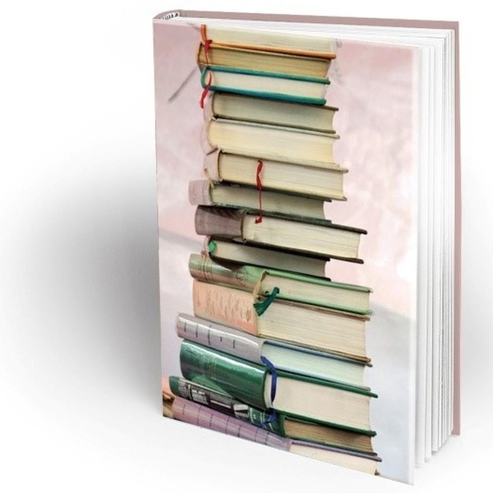 Zápisník Mon Petit Art Livres