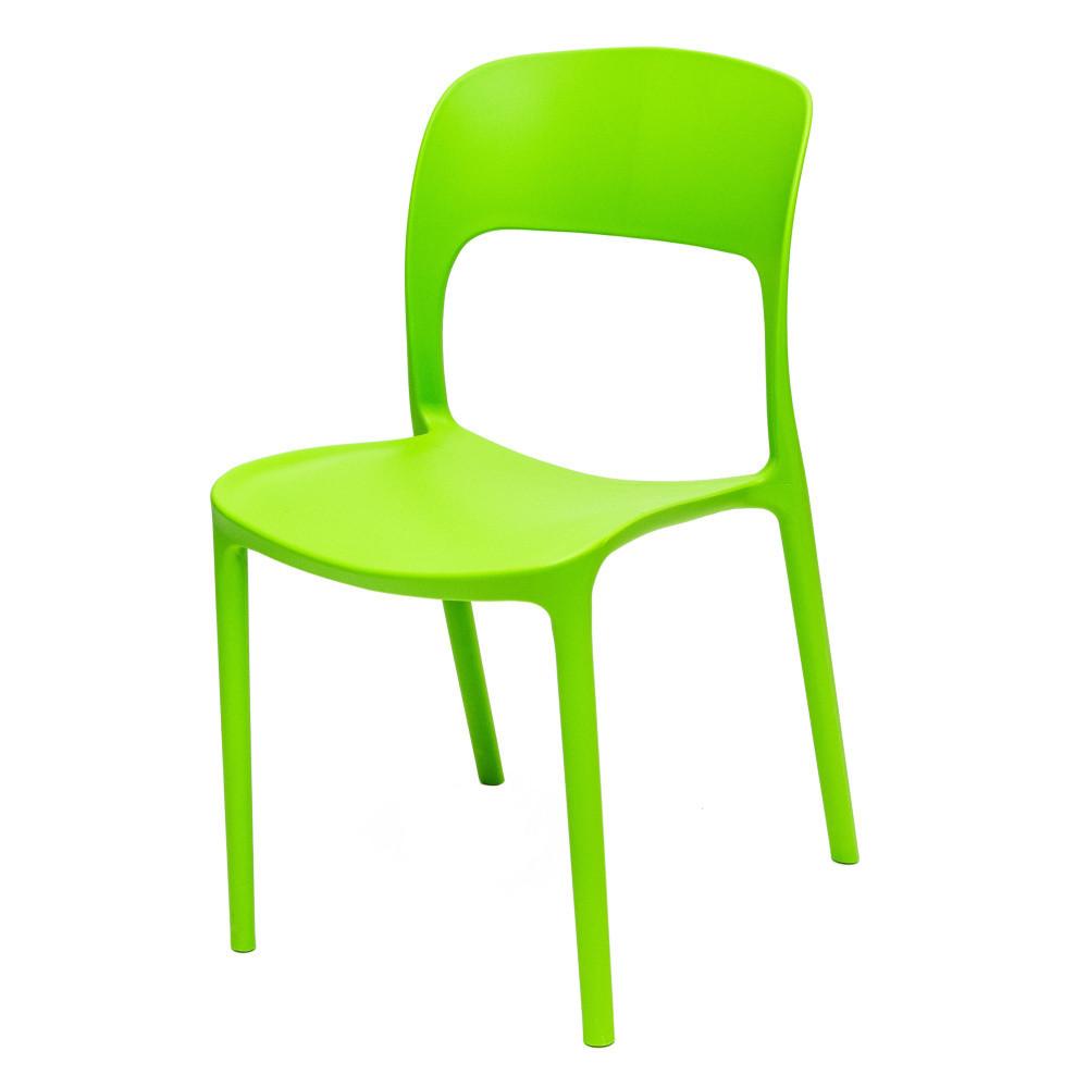 Zelená stolička Ragaba UFO
