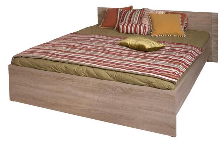 Manželská posteľ 160 cm Grand Typ 20