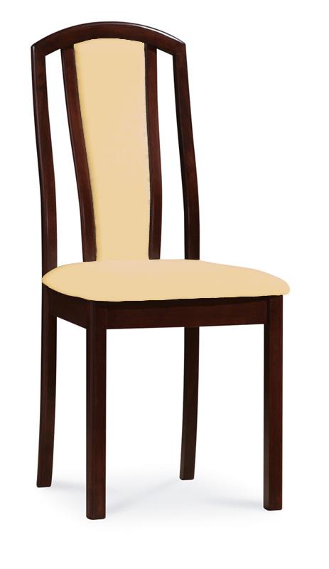 SC-AV čalúnená jedálenská stolička