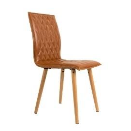 Stolička Andy, hnedá